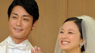 永井大と中越典子が挙式、引き出物は「佐賀ならではの物」 デイリースポ...