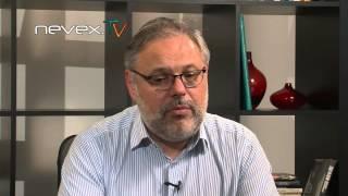 Что Сказал Путин на ПМЭФ - мнение Михаила Хазина - 23.05.2014