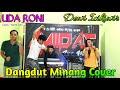 Uda Roni - The Best Dangdut Remix Cover Dewi Icikiwir feat Arranger Fadly Vaddero   JBS
