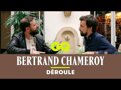 Bertrand Chameroy déroule (TPMP, son ascension,  Cyril Hanouna, le mercato médias...) | GQ