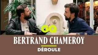 Bertrand Chameroy déroule : son ascension, TPMP,  Cyril Hanouna, le mercato médias... | GQ