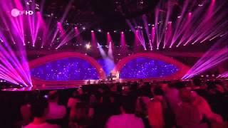 Udo Jürgens & Helene Fischer  Merci Chérie  Helene Fischer Show 2014