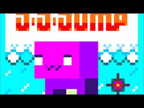 Nitrome - J-J-Jump Music