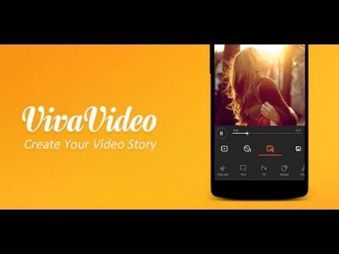 Cara Edit Video Dengan Viva Video