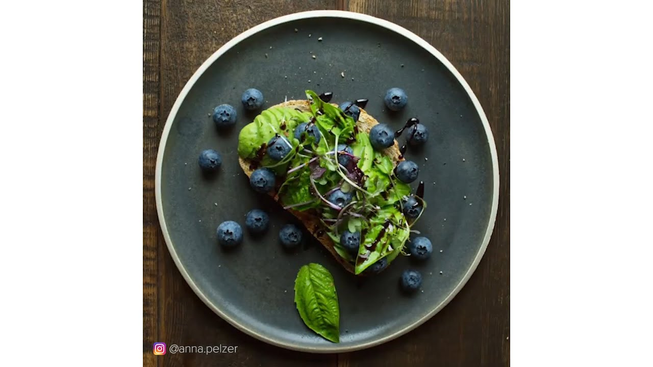 maxresdefault - Avocado Art Is So Pretty