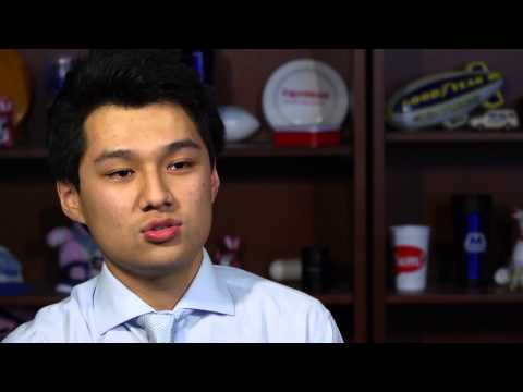 Successful Career Search Stories for Undergraduate International Students