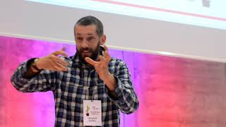 This Generation is Unable to Think  | Emas Gricius | TEDxYouth@KJG