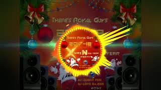 Area Gaana Remix (Dj-Love Rajesh)   X-Mas Special Mix