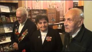 Дети войны.Ролик А.Соловьева