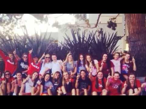Fresno State Swimming Mountain West Conference 2014