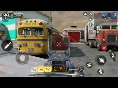 Call Of Duty Battle 8