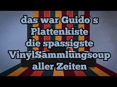 Guido`s Plattenkiste Vinyl Sammlung 149 - Schallplatten