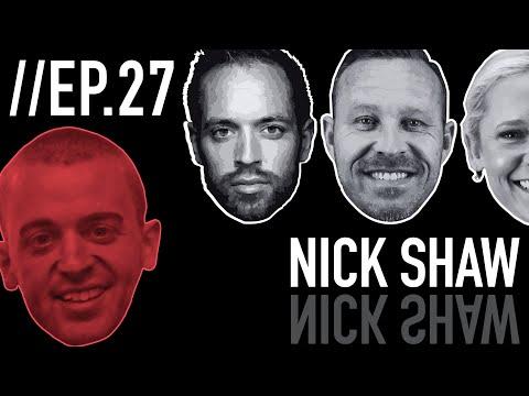 Episode 27: Nick Shaw - Renaissance Periodization
