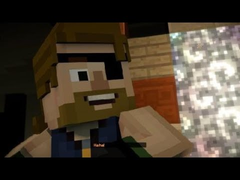 Minecraft: Story Mode Season 2 Episode 5