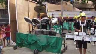 Bagnet Festival 2013 - City of San Fernando, La Union (Open Category) - 2