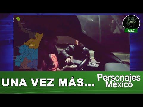 "Así cobran ""la cuota"". Mil dólares para pasar por Nuevo Laredo e ingresar a México"