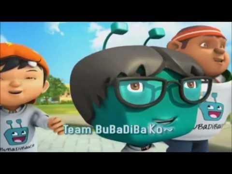 Lagu Tema BuBaDiBaKo!