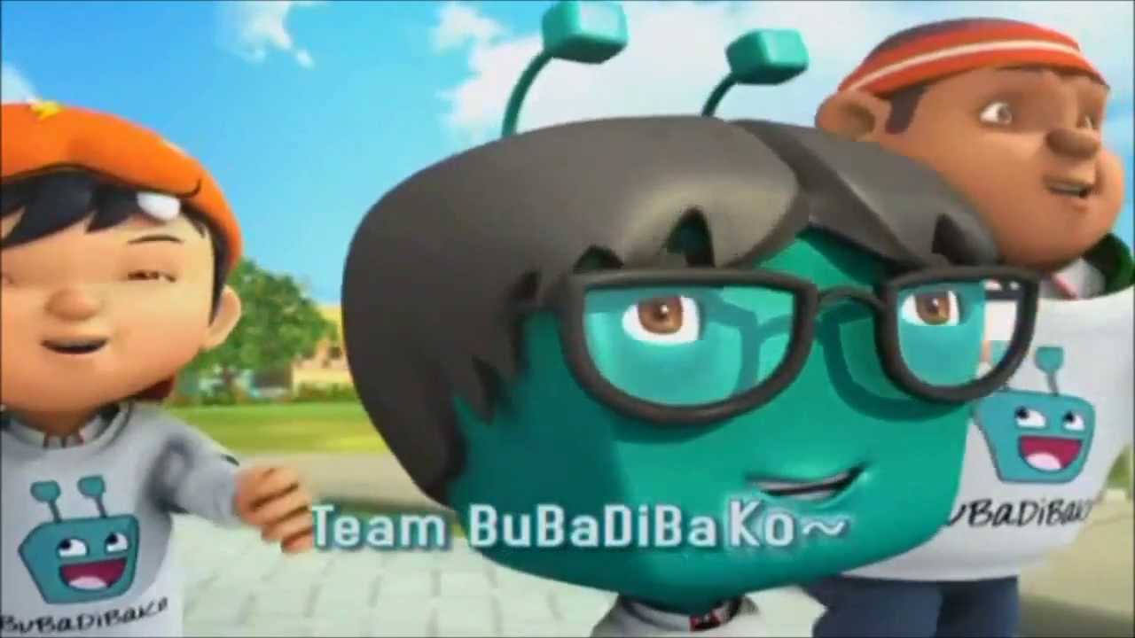 team bubadibako mp3