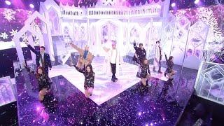 SECHSKIES - '커플 (COUPLE)' 1204 SBS Inkigayo