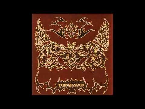 Sabbat  Karmagmassacre Full Album