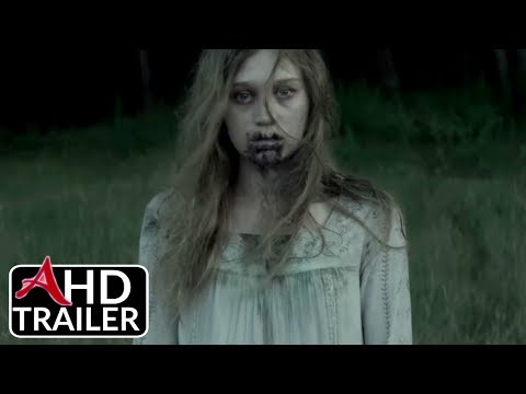The Slender Origins (2018) - Official Teaser Trailer - Adrien Brody Slenderman Film