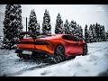 Z-performance VLOG #7 | Lamborghini HURACAN