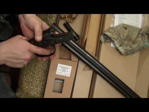 Охотничье и спортивное оружие ОАО «ИЖМАШ» (Охотничьи