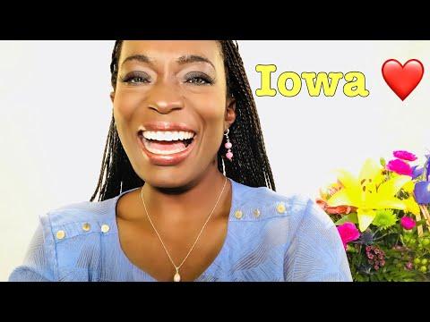 10 Reasons Why I Like living in Iowa