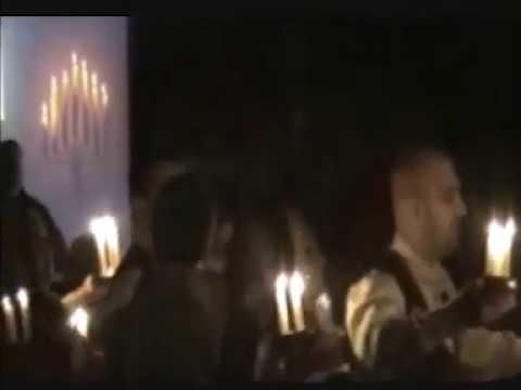Robert Plant Carry Fire Alternative Video...
