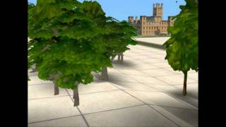 Highclere Castle For Sims 2 Update