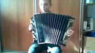 баян Яблочко