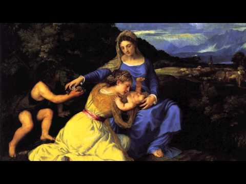Selected Works of Titian