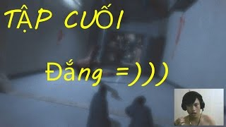 TẬP Cuối : Game Kinh Dị Outlast - Tiền Zombie v4