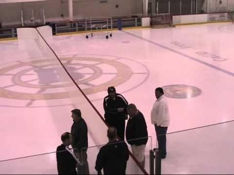 USA Hockey ADM Divider boards