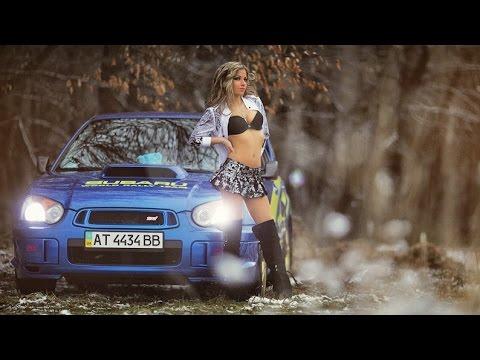 Subaru Impreza WRX STI как дорого содержать эту игрушку?