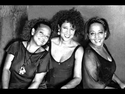 Trio Esperança - Conversa de Botequim -