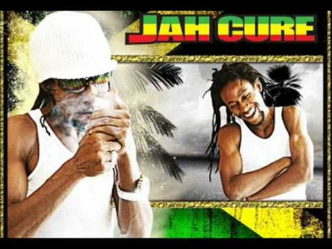 Jah Cure-Never Find