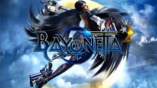 CGR Undertow - BAYONETTA 2 review for Nintendo Wii U