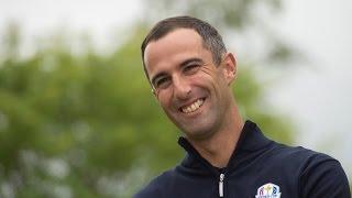 Armel Le Cléac'h ambassadeur officiel de la Ryder Cup 2018