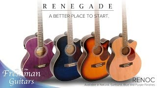 Renegade Series - RENOC Overview