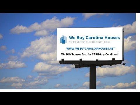 We Buy Houses Greenville SC We Buy Houses Anderson SC
