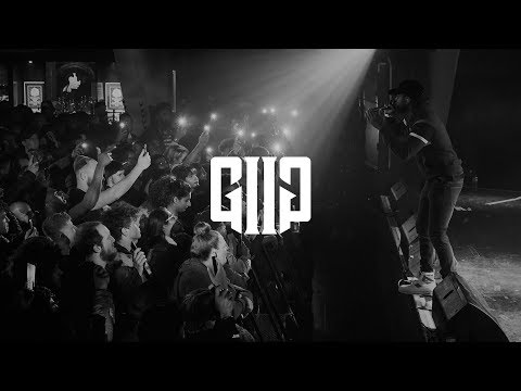 Ghetts: The New Testament Tour
