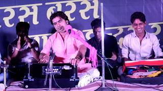 Ram Siya Ram Siya Ram Jai Jai Ram - Anil Sen New Bhajan 2017 | Bangalore Live ||