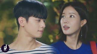 [MV] George&Hyein Kang - Something   My ID is Gangnam Beauty OST PART 4   ซับไทย