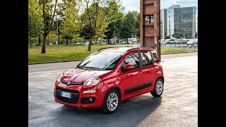 Fiat Panda lll Test Drive, Review2020///Фиат Панда lll, Тест-Драйв, обзор