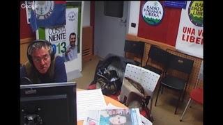 rassegna stampa - 19/02/2018 - Giulio Cainarca