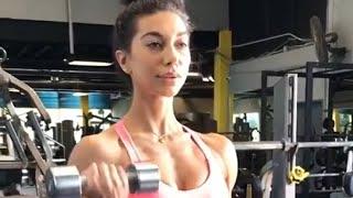 Женский бодибилдинг 15 Female bodybuilding