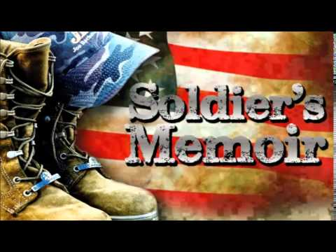 Mitch Rossell - A Soldier's Memoir
