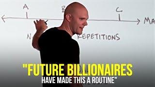 quotThe Billionaire Algorithmquot  it will change your future
