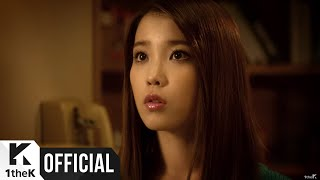Repeat youtube video IU (아이유) _ Good Day (좋은 날) _ MV